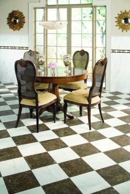 Diningroom_checkered